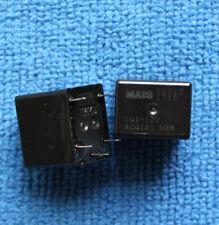 1pcs ORIGINAL CQ1-12V Power Relay Automative Relay 20A 12VDC 5 Pins NEW