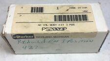 Parker 42 Valve Body Service Kit PS2009P NEW IN BOX