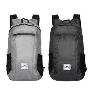 Rucksack Sportrucksack Backpack Reise Sporttasche Wasserdicht Outdoor Faltbar`-