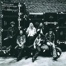 The Allman Brothers Band - Live At The Fillmore East NEW CD