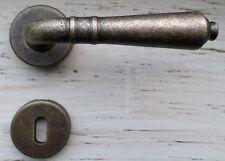 Maniglia porte interne bronzo