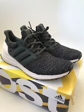 Adidas Women's UltraBOOST Running Shoes Black/Carbon/Orchid Tint Size 10 DB3210