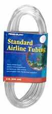 Penn Plax Airline Tubing for Aquariums Clear and Flexible Resists Kinking 8ft St