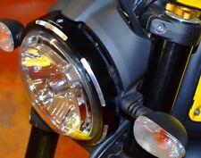 Ducabike Ducati Scrambler Headlight Trim