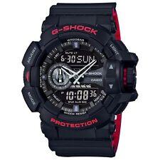 Casio G-shock Analog Digital 200m Ga-400hr-1a Mens Watch