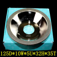 Sun Asahi M75688 Diamant Meule SD200-4.0MM