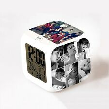 2PM CLOCK KPOP NEW NAOZ005