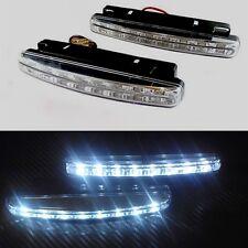 Car LED daytime running  highlight the net lights  universal automotive supplies