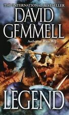 Legend by David Gemmell (1994, Paperback)