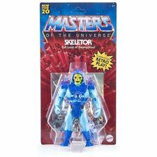MOTU Origins Skeletor Figure Masters of The Universe 2020 Mattel