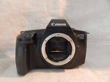 Vintage Canon EOS 650 35mm Camera