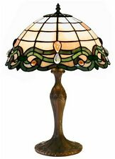 Warehouse of Tiffany-style Table Lamp 2464+BB06