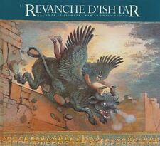 La Revanche d'Ishtar (The Gilgamesh Trilogy) (French Edition)-ExLibrary