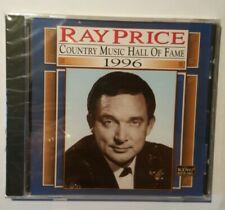 Ray Price - Country Music Hall of Fame 1996 - CD (1998)