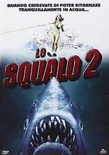 Dvd LO SQUALO 2 - (1978) ......NUOVO
