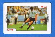 World Cup Germany Football Trading Cards
