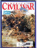 America's Civil War Magazine July 1992 Antietam Cornfield EX 072216jhe