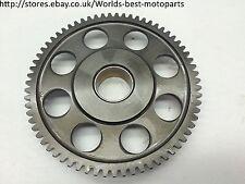 Kawasaki Z750 07' (2) starter clutch