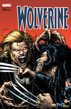 Panini Comics   SERVAL   WOLVERINE  V1    N° 135     Jan09