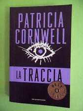 CORNWELL.LA TRACCIA.MONDADORI.2006