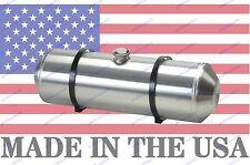 10X20 Center Fill Spun Aluminum Gas Tank 7 Gallons