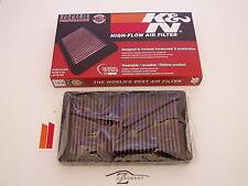 Datsun 280Z 1975-78 300ZX 84-87 K&N Air Filter Performance Stock Replacement 158