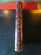 Antique The Works of Edward Bulwer Lytton Lord Lytton Volume VIII
