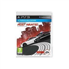 Need for Speed: Most Wanted PS3 Nouveau et Scellé D'Origine UK Version Not Budget