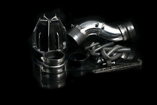 Weapon-R Dragon Air Intake System +Cold Ram Kit II for 93-01 Altima