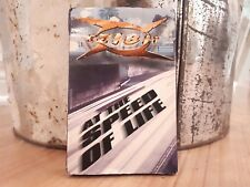 XZIBIT * At the Speed of Life * RARE 1996 Sampler Demo Rap Cassette TESTED