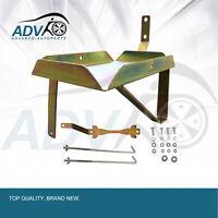 Fit Ford Ranger PJ PK Dual Battery Tray Kit for Mazda BT50 2.5 3.0L Manual 07-11