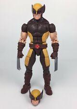 Marvel Legends X-Men Tri-Sentinel Series House of X Wolverine (loose) complete