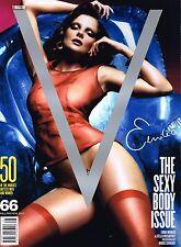 V Magazine #50 ENIKO MIHALIK Romulo Arantes LINDSEY WIXSON Adriana Lima @EXCLT@