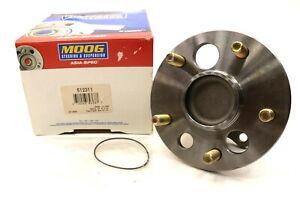 NEW Moog Wheel Bearing & Hub Assembly Rear 512311 fits Toyota Solara 1999-2003