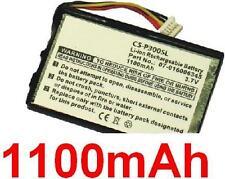 Batterie 1100mAh type 07-016006345 Pour Packard Bell PocketGear 2030