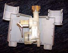 Magnetventil Geschirrspüler Bosch Siemens Neff Constructa Imperial / Teil defekt