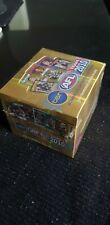 2010 AFL TEAMCOACH TRADING CARD FACTORY BOX (36)-RARE