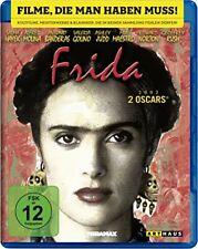 Julie Taymor - Frida 1 Blu-ray