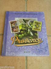 Livre de Cuisine régionale provençale  - Provence - NEUF sous blister