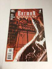Batman Cacophony 1 Variant Nm Near Mint DC Comics Kevin Smith