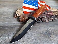 Kandar -Jagdmesser Messer Knife  Buschmesser Coltello Cuchillo Couteau Hunting