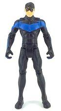DC Universe: Infinite Heroes 2009 NIGHTWING (SERIES 1 #021) - Loose