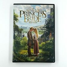 The Princess Bride (Dvd, 2009) Cary Elwes, Mandy Patinkin