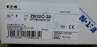 1PC NEW  EATON MOELLER  ZB32C-32 24-32A