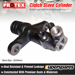Protex Clutch Slave Cylinder for Holden Colorado RC TFS85 TFR85 Earlier models