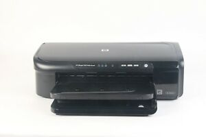 HP E809a SNPRC-0803 7000 Series Wide Format Printer- AS IS