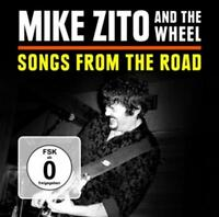 Mike Zito - Songs From The Road (CD + DVD)