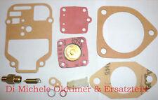 Fiat 238 Furgone 1438ccm, 32 OF Weber Vergaser Reparatur Kit Gas Ket