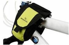 Bike//Cycling 2in1 Pannier Bag//Backpack 141347S Slim Roswheel