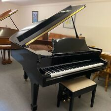 More details for high gloss black reid sohn baby grand piano in superb condition